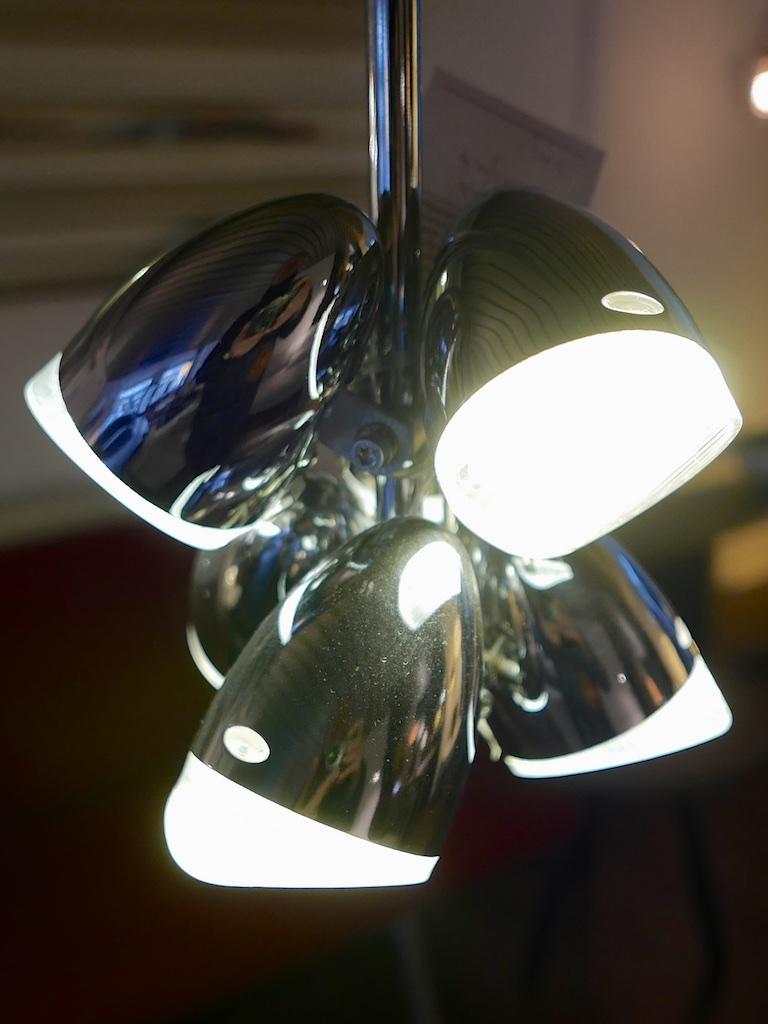 Fietslamplamp