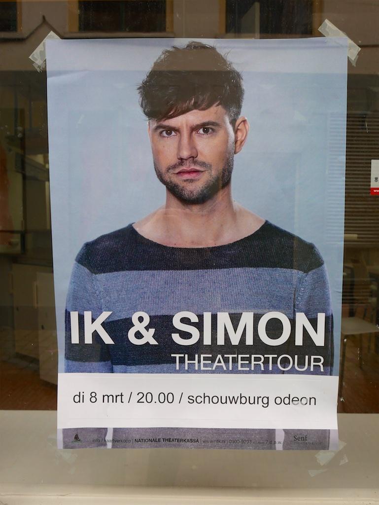 3124: Ik & Simon
