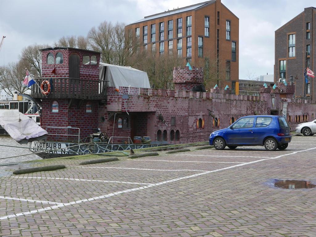 3125: Museumbootkasteel