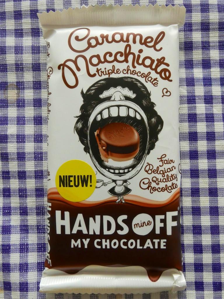 3187: Hands Off Chocola
