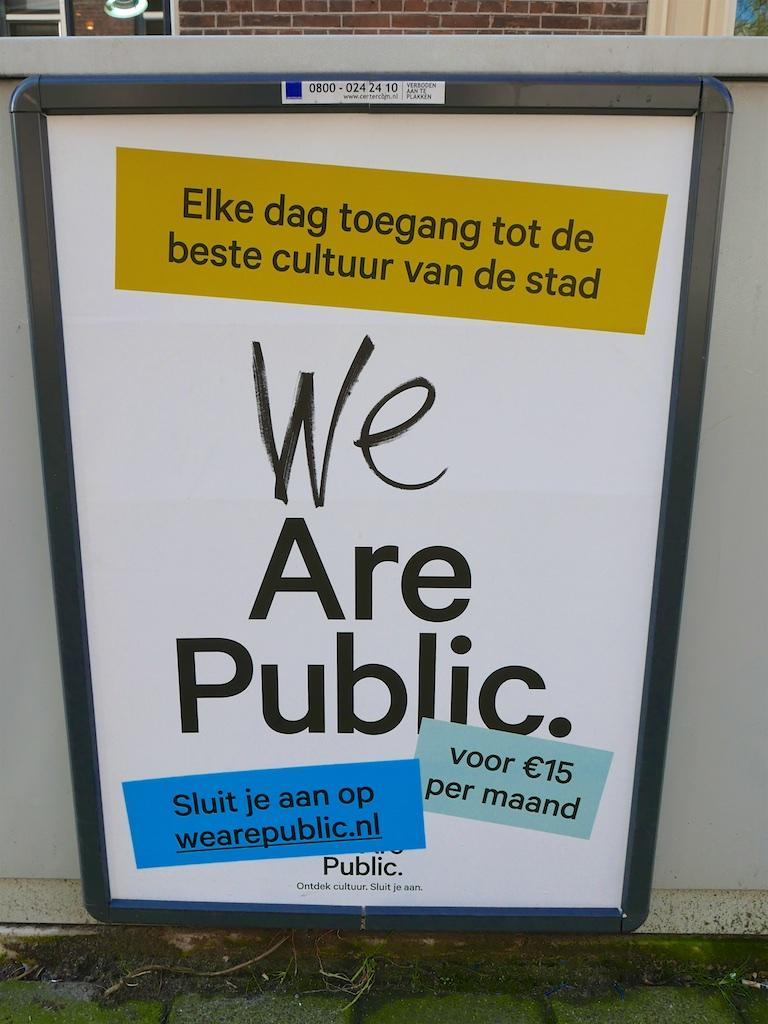 3177: We Are Public
