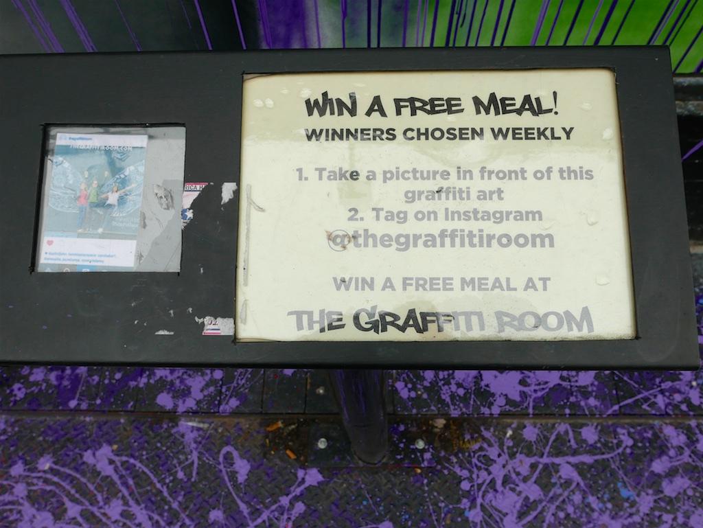 Graffiti Room (1)