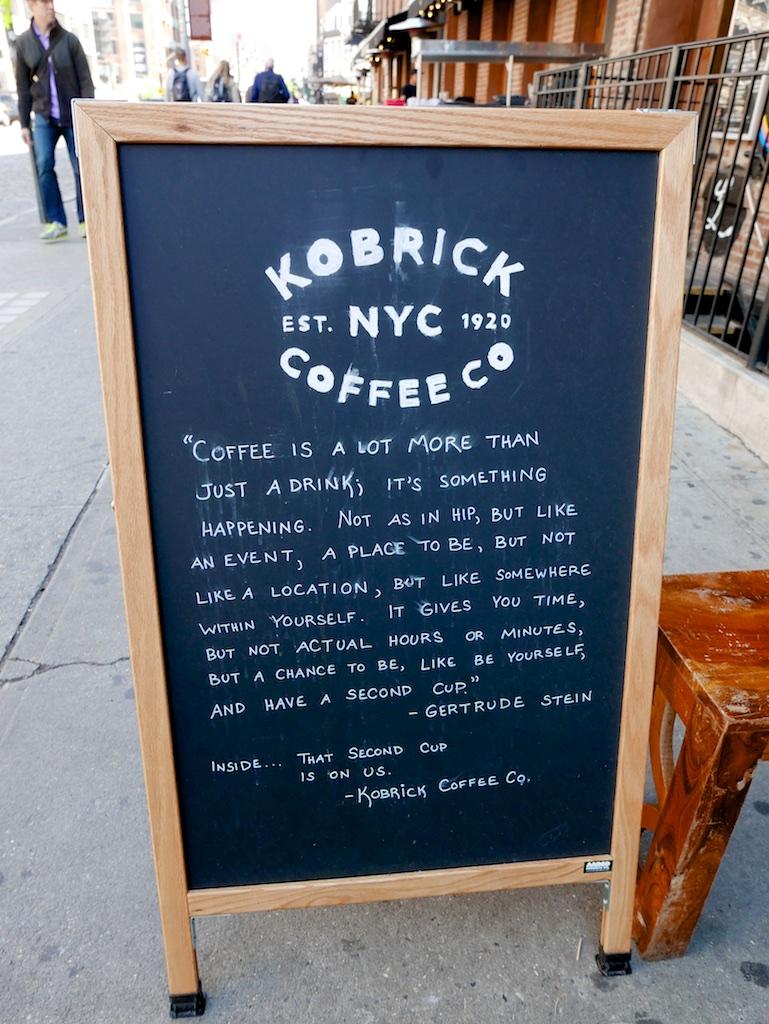 3230: Literaire Koffie