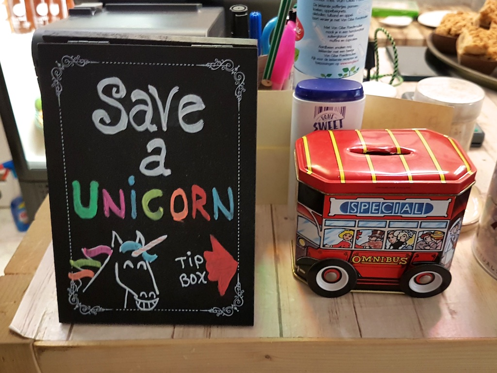 Save A Unicorn