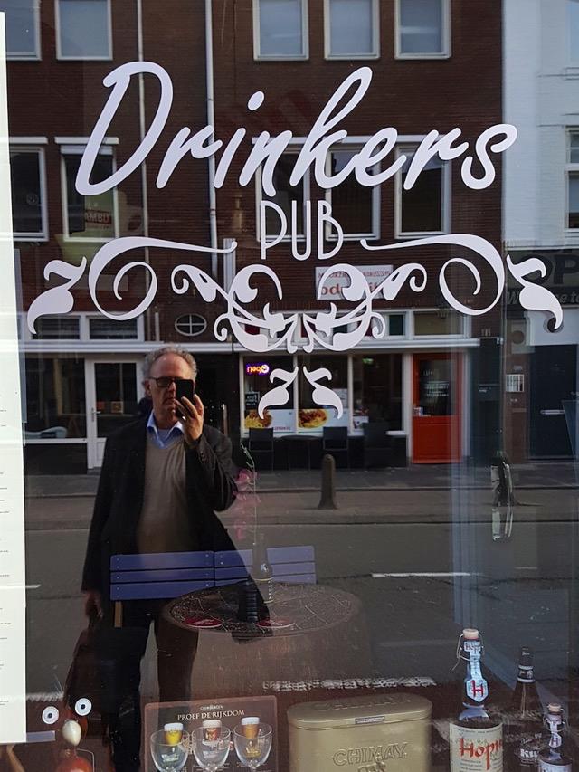 3526: DRINKERS PUB