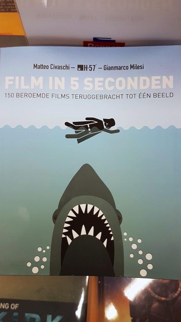 3683: FILMS IN 1 BEELD