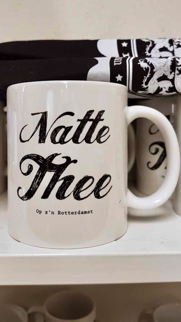 3807: NATTE THEE