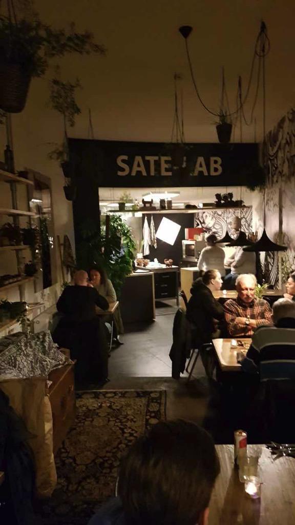 3842: SATE LAB