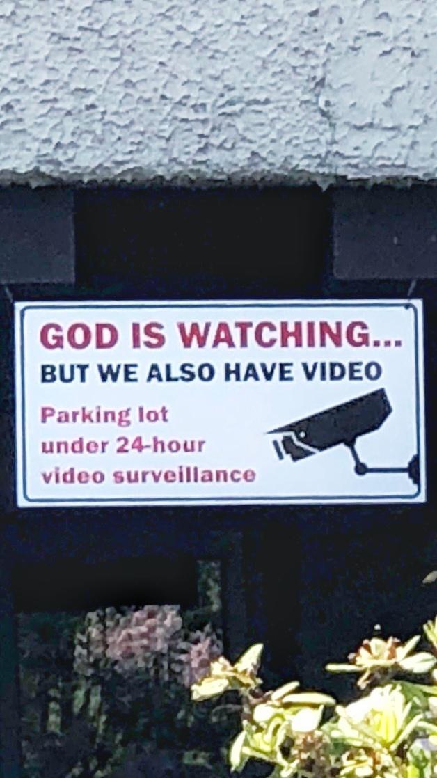 4097: GOD & VIDEO