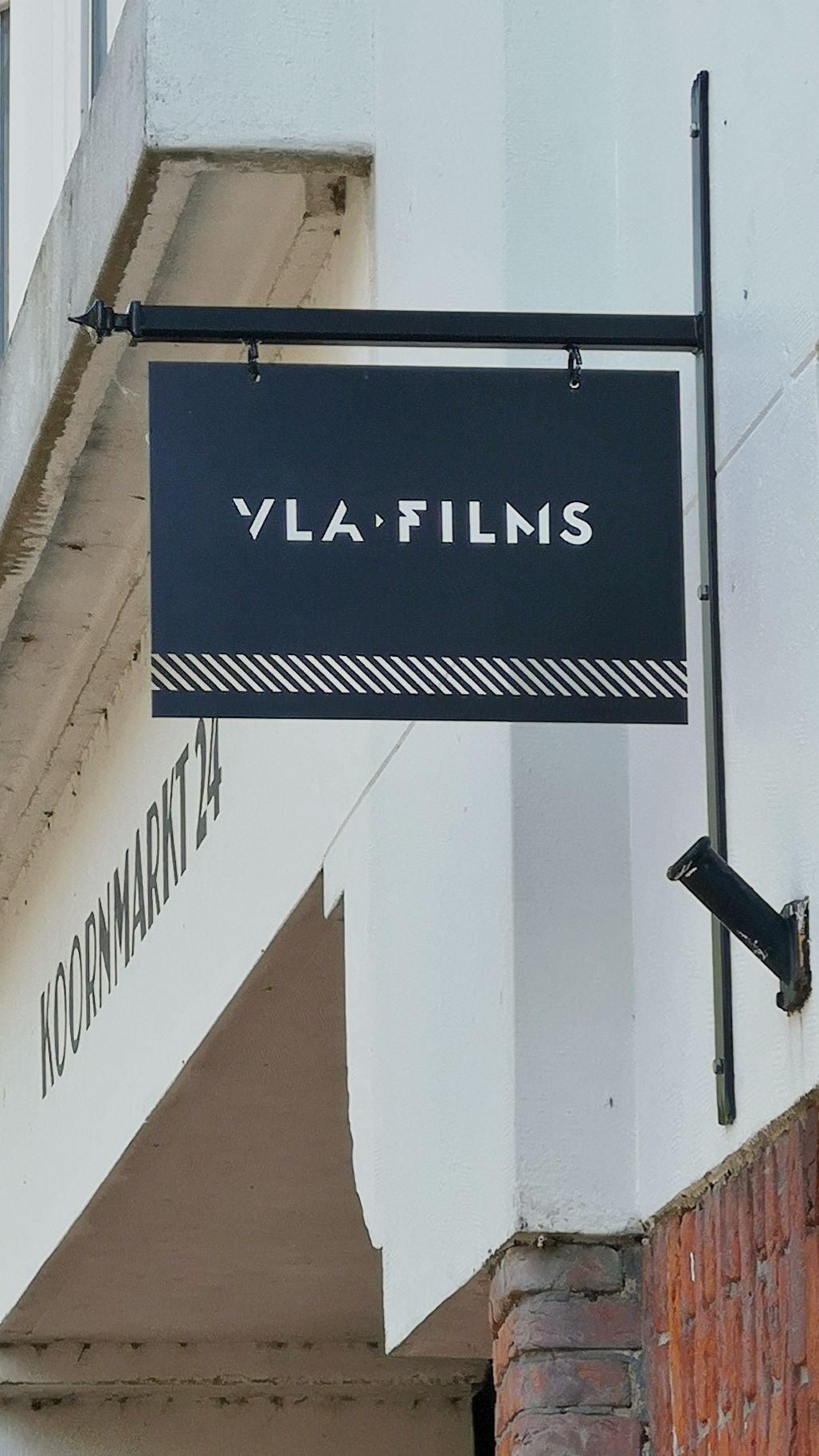 4105: VLA FILMS