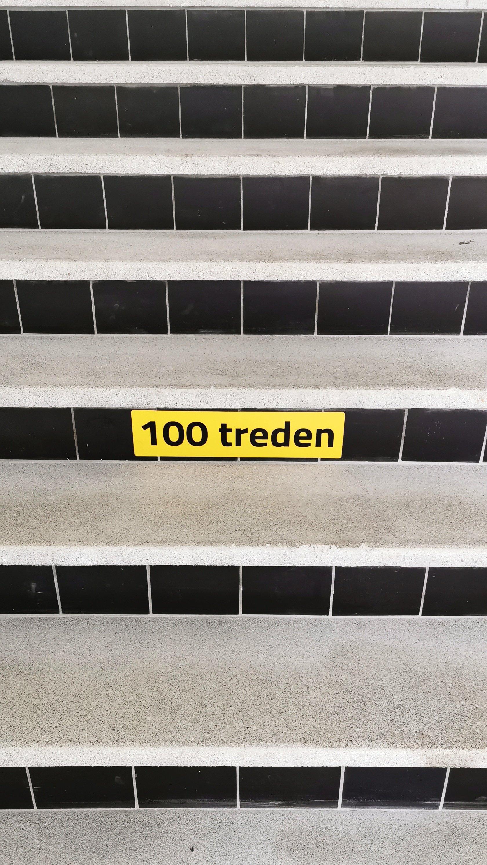 4167: 100 TREDEN