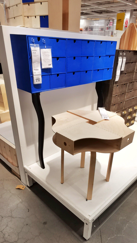 4190: ARTY IKEA