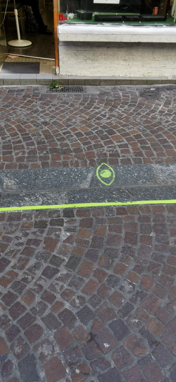 4198: GREEN LINE