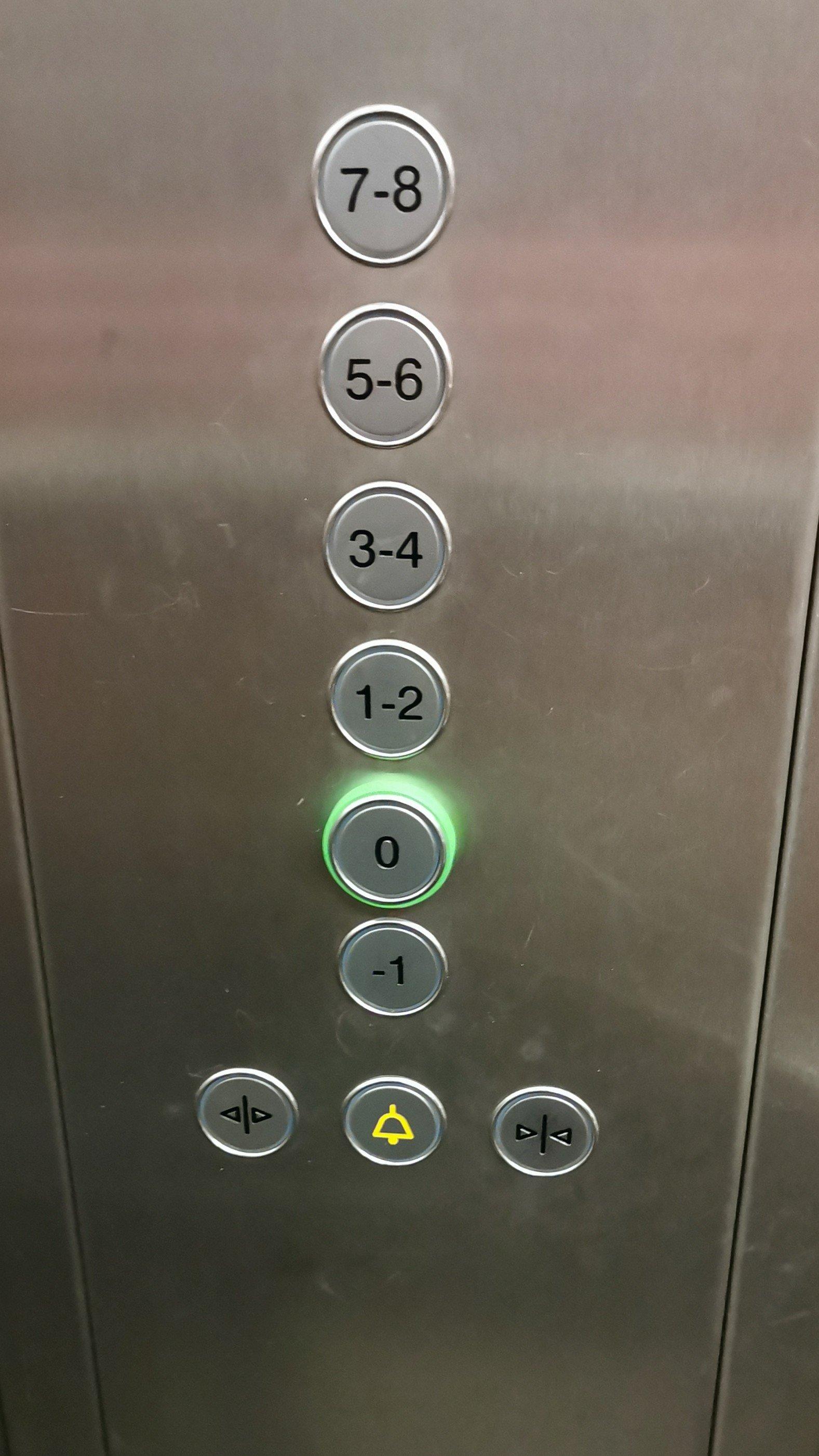 4278: GROENE RING