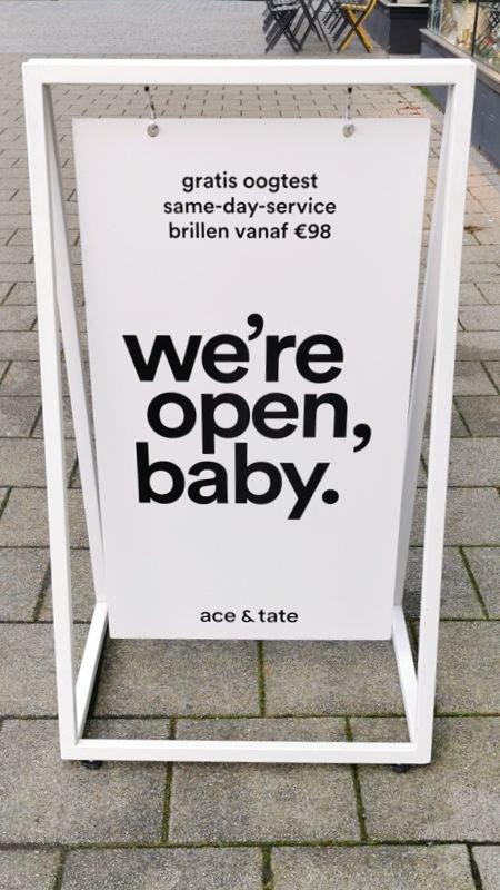 4292: OPEN BABY