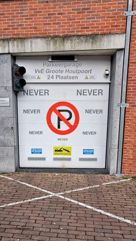 4218: NEVER NEVER