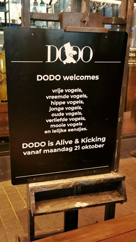 4357: DODO